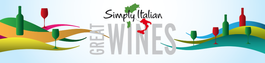 Simply Italian Great Wines