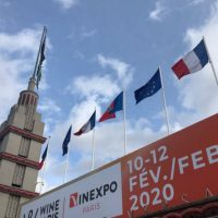 Wineparis/Vinexpo Paris
